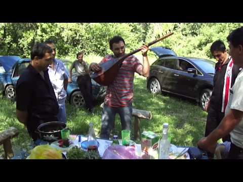 Ашыг Ахмед (Белгород) part 1