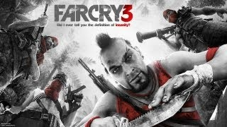 Far Cry 3 - Playing The Spoiler |Gameplay| [II X4 631 & HD6450 1GB] HD
