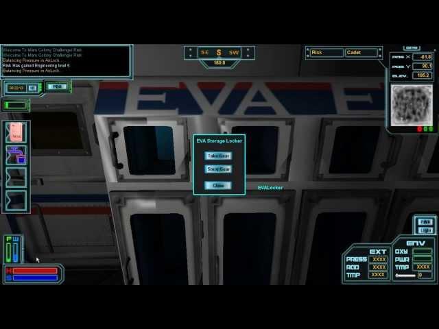 Русский гайд по игре Mars Colony Challenger phase 1 (2\2)