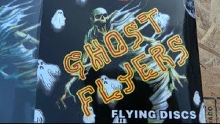 Ghost Flyers (Reloadable Girandolas)