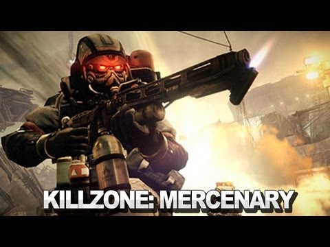 It's Time to Make Money in Killzone: Mercenary