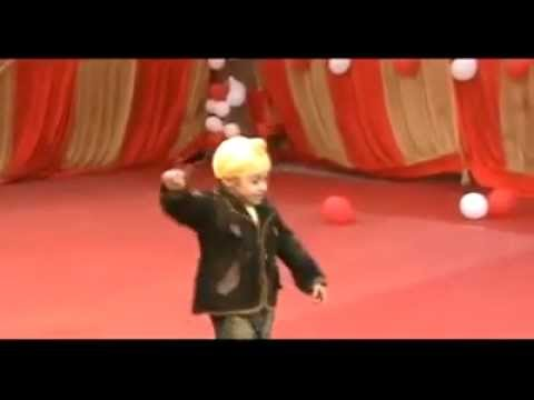 Son Of Sardar - Dance On Munda Marda Jave Song Hd video