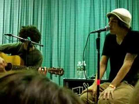 Envy On The Coast - Long Promised Road (Beach Boys Cover)