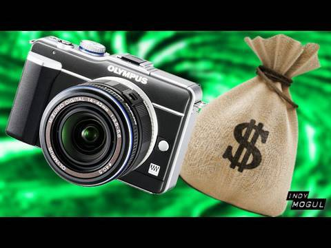 Win $5000 and a FREE Camera Package to make Your Next ...