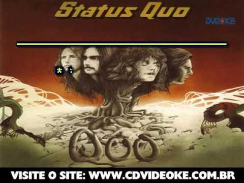 Status Quo   Wanderer, The
