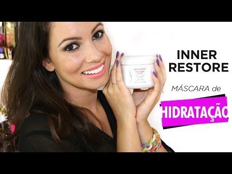 Tudo sobre a Máscara Senscience Inner Restore Intensif - Hidratação completa para os cabelos