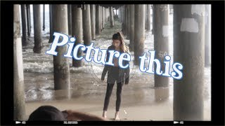 Picture This (Lyric Video) | Annie LeBlanc