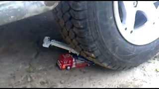 my car crush toy