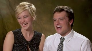 Cutest Joshifer Interview