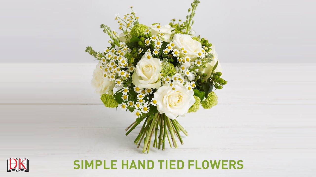 How to Make a Bouquet forecasting