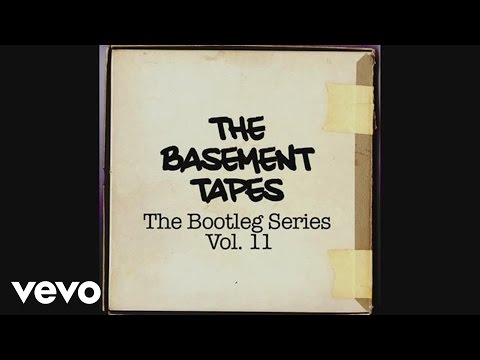 Bob Dylan & The Band - The Basement Tapes Complete Trailer