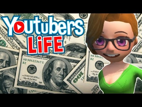 YouTubers Life German Deutsch - Let's Plays ein soziales Experiment