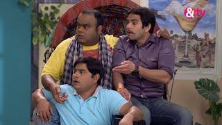 Bhabi Ji Ghar Par Hain    Episode 795 March 15 2018 Best Scene