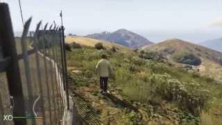 [GTA 5 Visual Downgrade on Xbox One?] Video