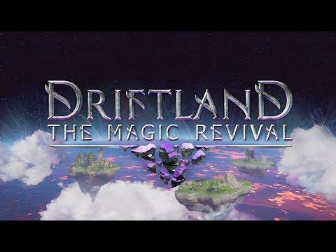 КРУТАЯ СТРАТЕГИЯ - Driftland: The Magic Revival - РОЗЫГРЫШ RIMWORLD