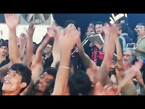 Wada Ben Tay Birada Noha Ustad Azhar Jafri