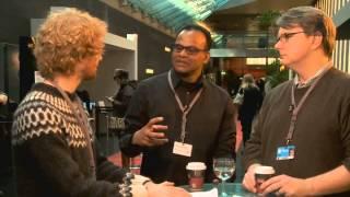 Papilio Budha - Interview Jayan Cherian and David Briggs 'Papilio Buddha'