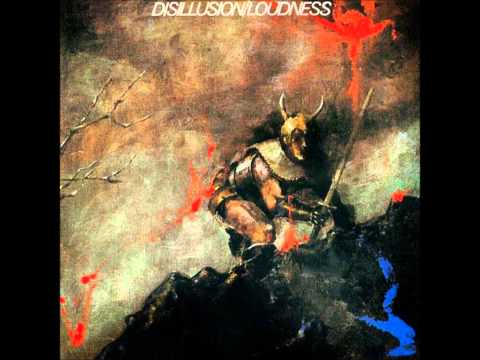 Loudness - Butterfly