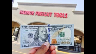 Harbor Freight Tools 7+ Years Later Review