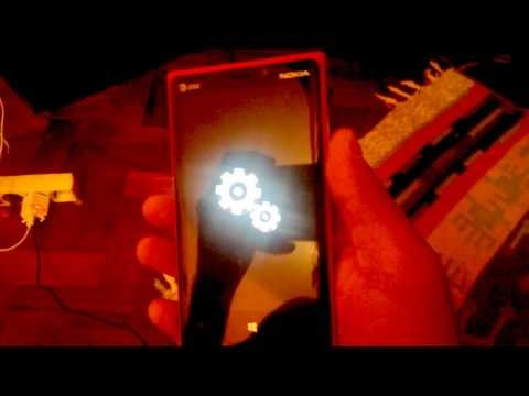 SPINNING GEARS FIX Nokia Lumia 720 820 920 1020 1320 1520