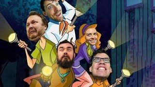 HOUSE HAUNTERS - Board Game Show (Bonus Video)