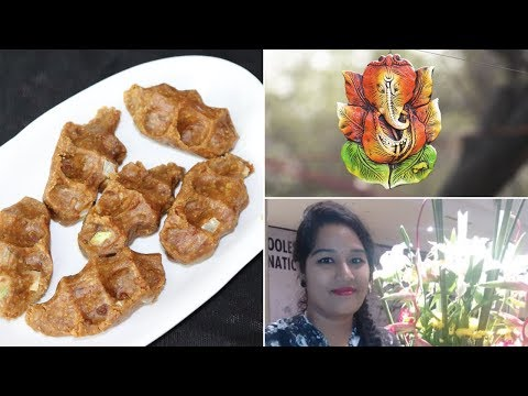 Bellam Kudumulu in 10 minutes | Sweet kudumulu in telugu with english sub titles | Aaviri kudumulu