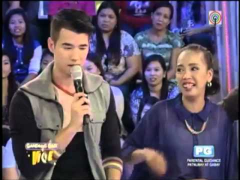 Mario Maurer And Cacai Bautista - Suddenly It's Magic video