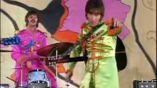 Vídeo 223 de The Beatles