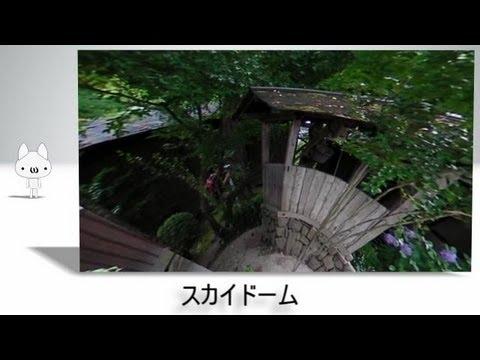 【aviutl】第xxx3回 スカイドーム アニメーション効果【拡張編集】 video