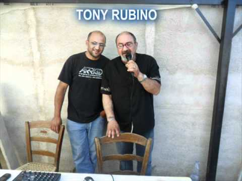 TONY RUBINO CON TANTO AMORE