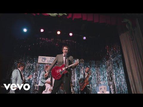 Pinguini Tattici Nucleari - Ringo Starr (Official Video - Sanremo 2020)