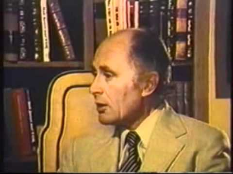 Antony C. Sutton: NWO Wall Street financed Nazis 1920s+30s & Communist Russian Revolution 1917
