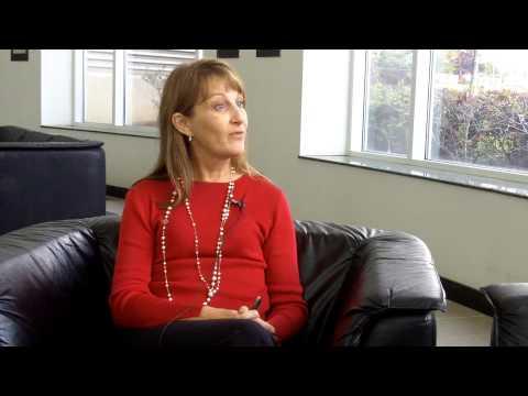 Karen Peterson--Q & A