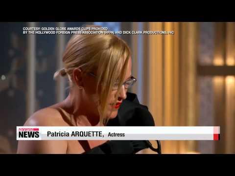 Golden Globes honor ′Boyhood,′ ′Grand Budapest Hotel′ with top honors   보이후드, 그랜