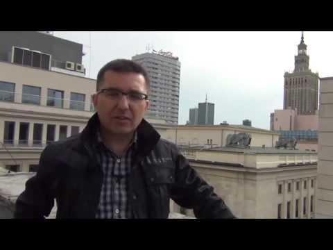 Artur Kalicki - Warsztaty Z Emisji Głosu Cz. 3