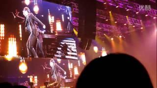 [fancam] - 150201 - Woohyun solo 'You're My Lady' @ Dilemma Japan Tour in Fukuoka