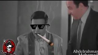بوووووم هنيدي في منتصف الجبهة من فيلم (يوم مالوش أزمة )