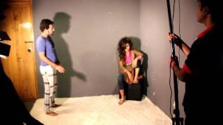 Bangladeshi heera shoot 4 FI