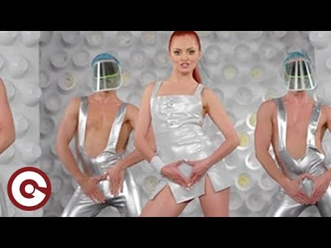 Alexandra Stan - Cherry Pop (official Video) video