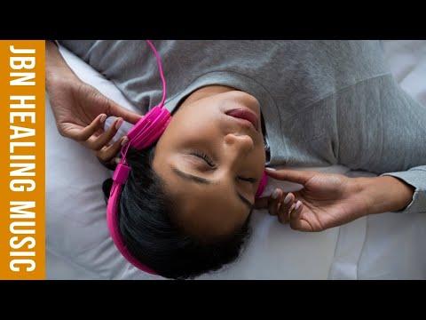 Nhạc Thư Giãn Trị Liệu - Giảm Căng Thẳng Mệt Mỏi, Chữa đau đầu, Thư Thái Yên Bình, Ngủ Ngon video