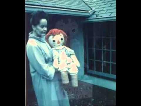 creepypasta annabelle la muñeca poseida