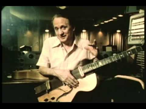 Les Paul talks about his inventions