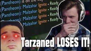 Hashinshin DuoQ Adventures: Tarzaned LOSES HIS MIND! #1
