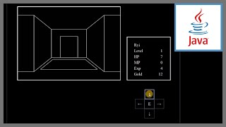 The Game I've Been Making in Java (A Dungeon Crawler RPG) - Java Game Development