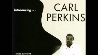 Watch Carl Perkins I Care video