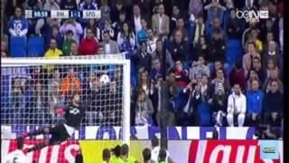 اهداف مباراة ريال مدريد و لشبونة 2 / 1 HD 15/9/2016