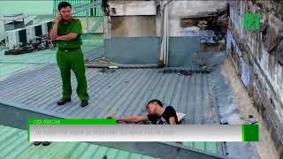 VTC14 | Sự thật về tên trộm bị điện giật chết ở TP HCM
