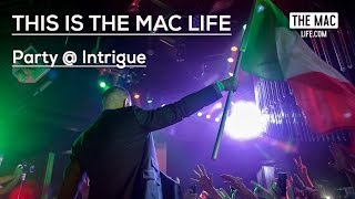 Conor McGregor - THIS IS THE MAC LIFE PARTY AT THE WYNN