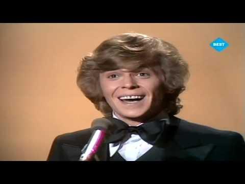 Eurovision 1976 – Luxembourg – Jürgen Marcus – Chansons pour ceux qui s'aiment