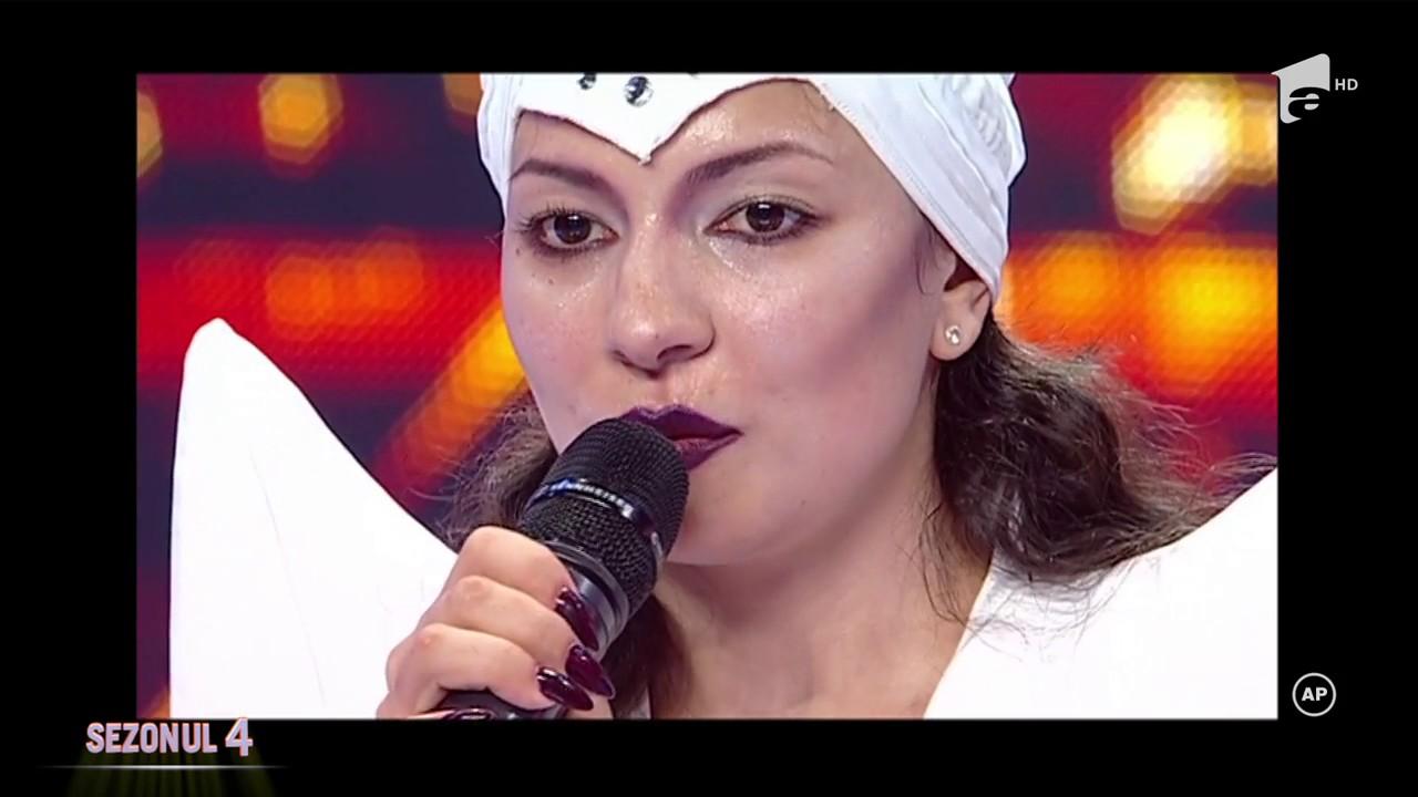 Sezonul 4 - Loredana Ionescu